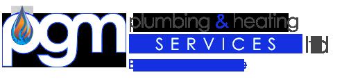 PGM Plumbing Ltd
